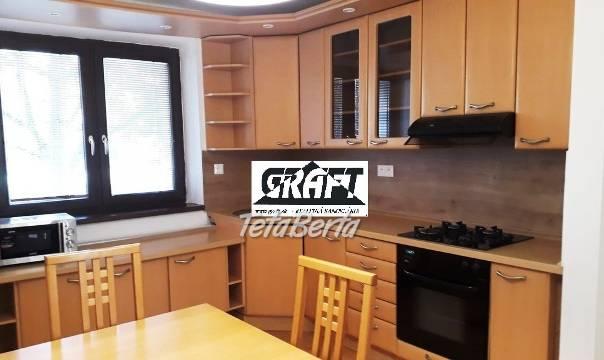 GRAFT ponúka 2-izb. byt Hubeného ul. - Krasňany , foto 1 Reality, Byty | Tetaberta.sk - bazár, inzercia zadarmo