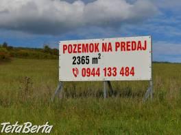Na predaj stavebný pozemok Ovčiarsko - Žilina , Reality, Pozemky  | Tetaberta.sk - bazár, inzercia zadarmo
