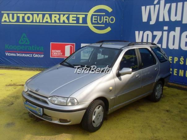 Fiat Palio 1.6 16v EKO ZAPL., foto 1 Auto-moto, Automobily | Tetaberta.sk - bazár, inzercia zadarmo