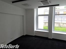 Prenájom kancelárií od 28 m2  na Plynárenskej ulici, Nivy , Reality, Kancelárie a obch. priestory  | Tetaberta.sk - bazár, inzercia zadarmo