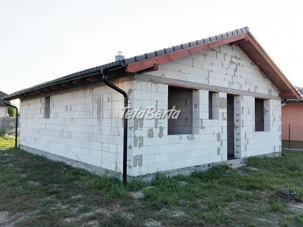 Predaj rozostavného 4i RD vo Hviezdoslavove, foto 1 Reality, Domy | Tetaberta.sk - bazár, inzercia zadarmo