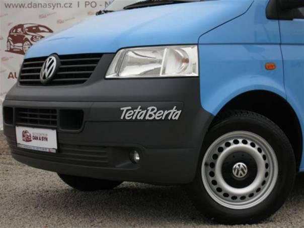 Volkswagen Transporter 1.9 TDI 77KW 7 Míst, foto 1 Auto-moto, Automobily   Tetaberta.sk - bazár, inzercia zadarmo