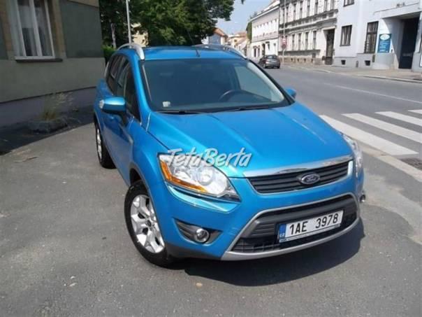 Ford Kuga Trend 2.0 TDCi 100kW 4X2, foto 1 Auto-moto, Automobily | Tetaberta.sk - bazár, inzercia zadarmo