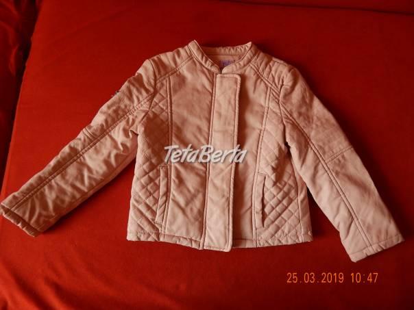 detská koženná bunda, foto 1 Pre deti, Detské oblečenie | Tetaberta.sk - bazár, inzercia zadarmo