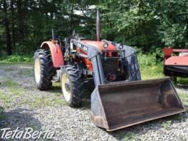 traktor zetor 3341 , Poľnohospodárske a stavebné stroje, Poľnohospodárské stroje  | Tetaberta.sk - bazár, inzercia zadarmo
