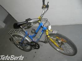 Detský bicykel 20 , Pre deti, Ostatné  | Tetaberta.sk - bazár, inzercia zadarmo