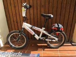 Predám detský bicykel