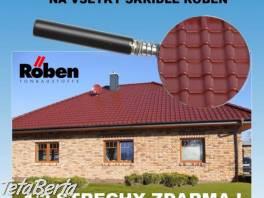 Montáž strechy, klampiarska výroba , Obchod a služby, Ostatné    Tetaberta.sk - bazár, inzercia zadarmo