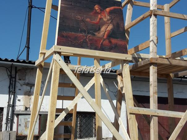 Poľovnícky  posed, foto 1 Hobby, voľný čas, Ostatné | Tetaberta.sk - bazár, inzercia zadarmo