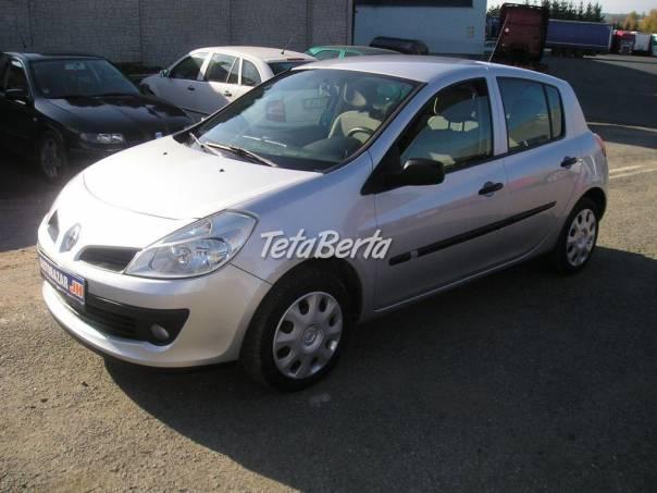 Renault Clio 1.2 16V 55 kw, foto 1 Auto-moto, Automobily | Tetaberta.sk - bazár, inzercia zadarmo
