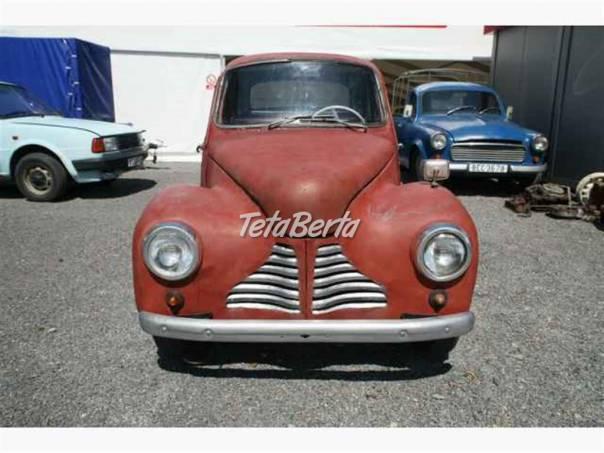 1102 Tudor 4 dvéř, foto 1 Auto-moto, Automobily | Tetaberta.sk - bazár, inzercia zadarmo