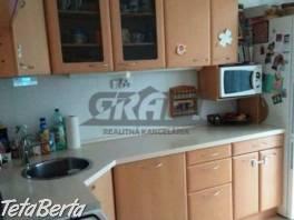 GRAFT ponúka 4-izb. byt Farského ul. - Petržalka , Reality, Byty  | Tetaberta.sk - bazár, inzercia zadarmo