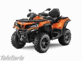 CFMOTO Gladiator X850 EPS , Auto-moto, Štvorkolky  | Tetaberta.sk - bazár, inzercia zadarmo