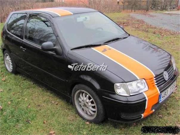 Volkswagen Polo 1,4 16V  100ps, foto 1 Auto-moto, Automobily | Tetaberta.sk - bazár, inzercia zadarmo