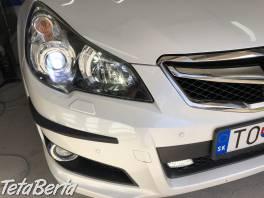 Predné kryty svetlometov Subaru Legacy, Outback 2009-2014 , Auto-moto, Autoservis  | Tetaberta.sk - bazár, inzercia zadarmo