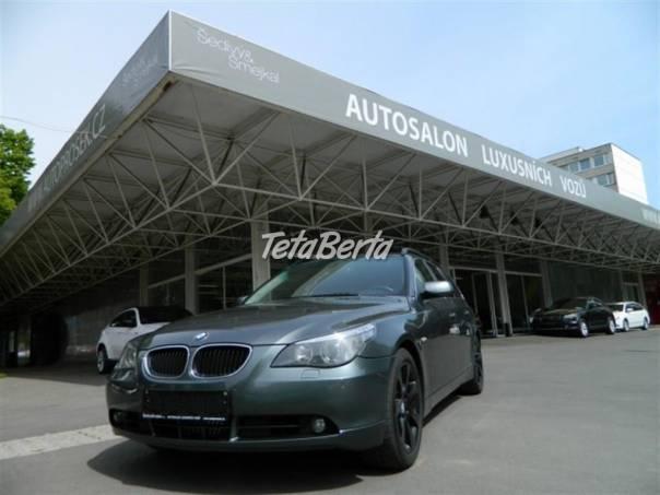 BMW Řada 5 530xd, foto 1 Auto-moto, Automobily | Tetaberta.sk - bazár, inzercia zadarmo