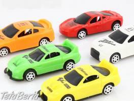 Modely autíčok - hračky , Pre deti, Hračky  | Tetaberta.sk - bazár, inzercia zadarmo
