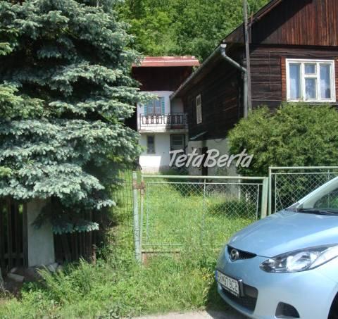 Drevenica na Čiernom Balogu - Dobroč, foto 1 Reality, Domy | Tetaberta.sk - bazár, inzercia zadarmo