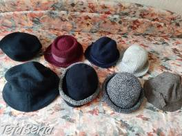 Predám klobúky , Móda, krása a zdravie, Oblečenie  | Tetaberta.sk - bazár, inzercia zadarmo