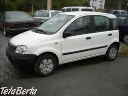 Fiat Panda 1.1 i