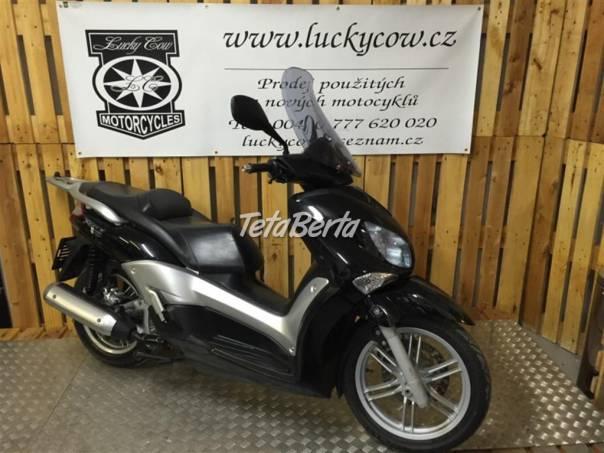 Yamaha X-City X-City 250, foto 1 Auto-moto | Tetaberta.sk - bazár, inzercia zadarmo