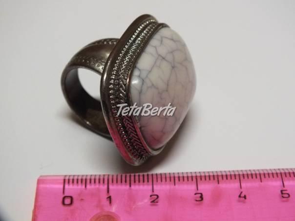 Predám prsteň. , foto 1 Móda, krása a zdravie, Hodinky a šperky | Tetaberta.sk - bazár, inzercia zadarmo