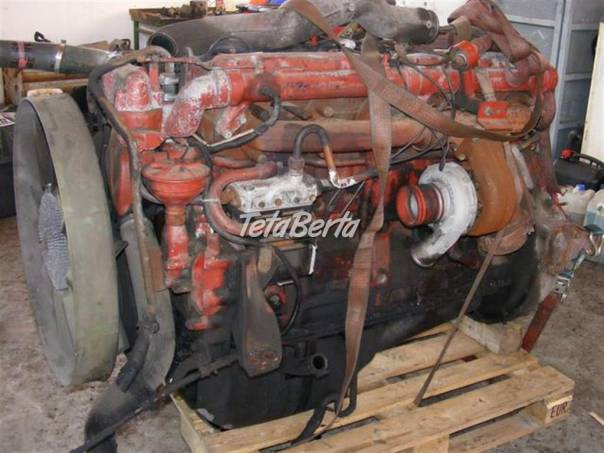 motor 420 EURO 2, foto 1 Auto-moto | Tetaberta.sk - bazár, inzercia zadarmo
