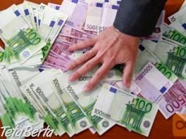 Finančné ponuky jednotlivcom , Obchod a služby, Financie  | Tetaberta.sk - bazár, inzercia zadarmo