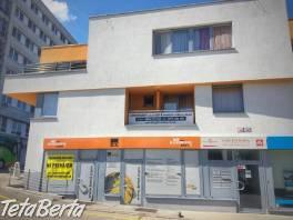 Priestranný apartmán s balkónom na prenájom, BA