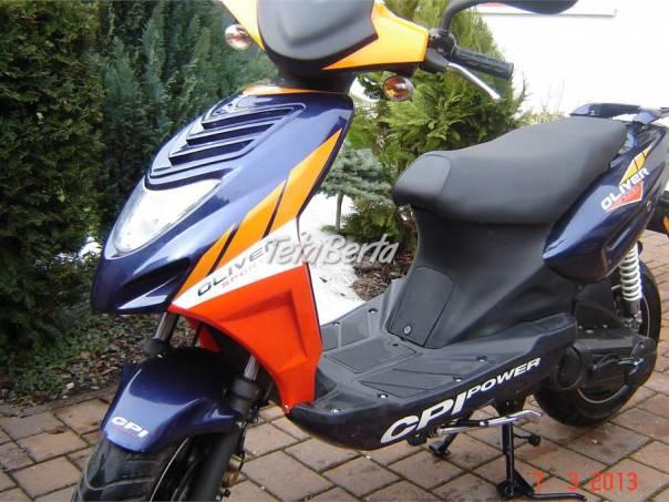 Oliver Sport 50, foto 1 Auto-moto | Tetaberta.sk - bazár, inzercia zadarmo