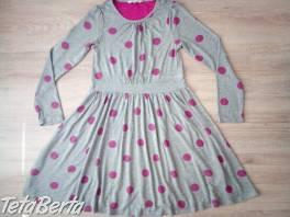 Šaty veľkosť 146,John Lewis , Pre deti, Detské oblečenie    Tetaberta.sk - bazár, inzercia zadarmo