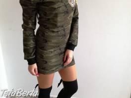 ARMY saty , Móda, krása a zdravie, Oblečenie  | Tetaberta.sk - bazár, inzercia zadarmo