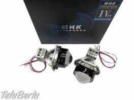 Projektory Bi-LED NHK® gen. 4 Plus, 3,0