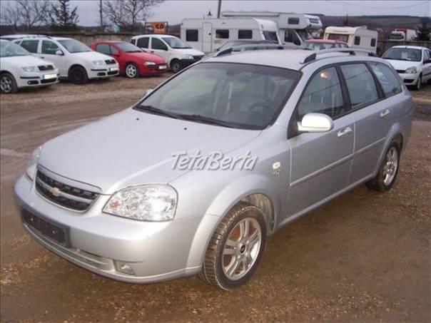 Chevrolet  2,0 Tcdi klima ,serviska  CDX, foto 1 Auto-moto, Automobily | Tetaberta.sk - bazár, inzercia zadarmo