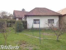 Predaj rodinného domu s pekným výhľadom , Reality, Domy    Tetaberta.sk - bazár, inzercia zadarmo