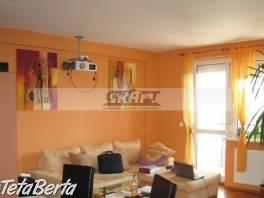 RK-GRAFT ponúka 4-izb. byt v novostavbe Saratovská ul. - Dúbravka