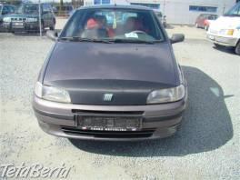 Fiat Punto 1.3 16V-EKO ZAPLACENO
