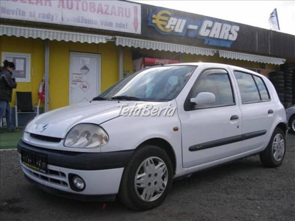 Renault Clio 1,9, foto 1 Auto-moto, Automobily | Tetaberta.sk - bazár, inzercia zadarmo