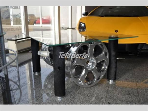 Lamborghini Gallardo Coffee TABLE / STUL, foto 1 Auto-moto | Tetaberta.sk - bazár, inzercia zadarmo