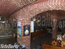 Zariadená piváreň - odstúpenie , Reality, Kancelárie a obch. priestory    Tetaberta.sk - bazár, inzercia zadarmo