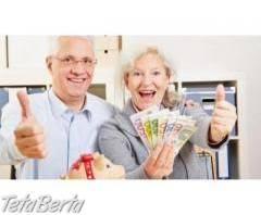Potrebujete naliehavú pôžičku , Reality, Projekty a návrhy  | Tetaberta.sk - bazár, inzercia zadarmo