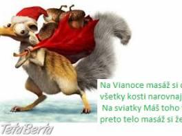Jasminka - Vianoce , Móda, krása a zdravie, Starostlivosť o zdravie  | Tetaberta.sk - bazár, inzercia zadarmo