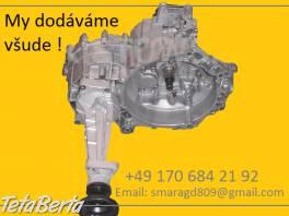 Převodovka VW Transporter T4 2.5 TDI EWA DRH, bez reduktoru , Náhradné diely a príslušenstvo, Dodávky a nákladné autá  | Tetaberta.sk - bazár, inzercia zadarmo