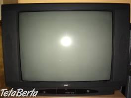 Analógový televízor , Elektro, Chladničky, umývačky a práčky    Tetaberta.sk - bazár, inzercia zadarmo