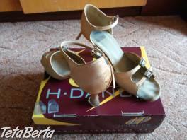 Tanečné topánky na latinu , Hobby, voľný čas, Film, hudba a knihy  | Tetaberta.sk - bazár, inzercia zadarmo