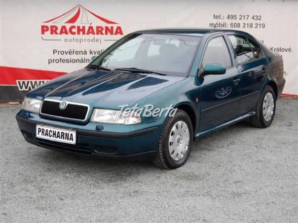 Škoda Octavia 1.8i 16V 92kW EKO ZAPLACENO, foto 1 Auto-moto, Automobily | Tetaberta.sk - bazár, inzercia zadarmo