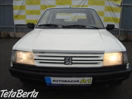 Peugeot 309 1.9 XRD!BEZ KOROZE!