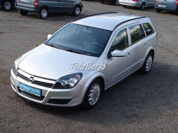Opel Astra 1.7 CDTI ecoFLEX, foto 1 Auto-moto, Automobily | Tetaberta.sk - bazár, inzercia zadarmo