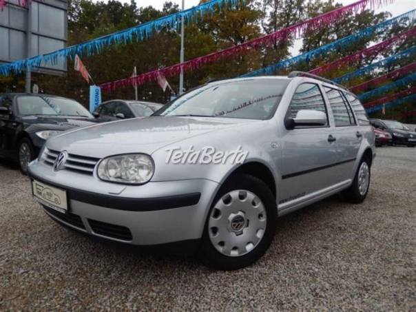 Volkswagen Golf 1.9 TDI,klimatronik,serviska, foto 1 Auto-moto, Automobily | Tetaberta.sk - bazár, inzercia zadarmo