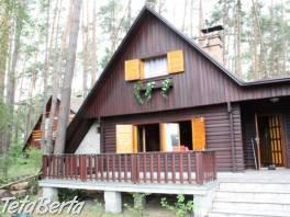 Predám alebo vymením za byt v BA veľmi peknú chatu pri jazere  , Reality, Chaty, chalupy  | Tetaberta.sk - bazár, inzercia zadarmo